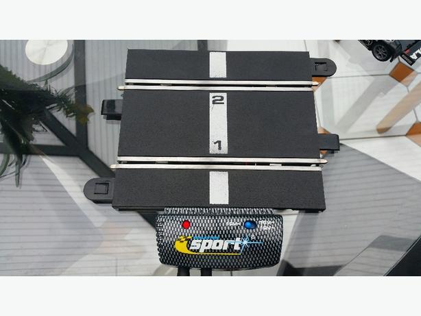Scalextric Sport Power Base / Start/Finish Track
