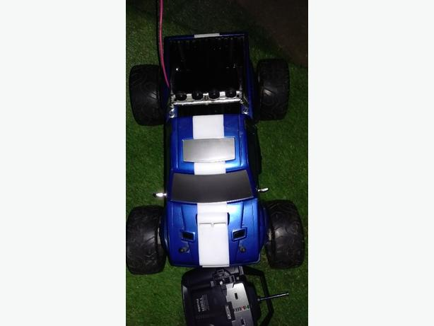 RC NITRO HOBAO MT Willenhall, Dudley