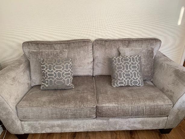 Scs 3 seater sofa - Arabella range Laura Ashley