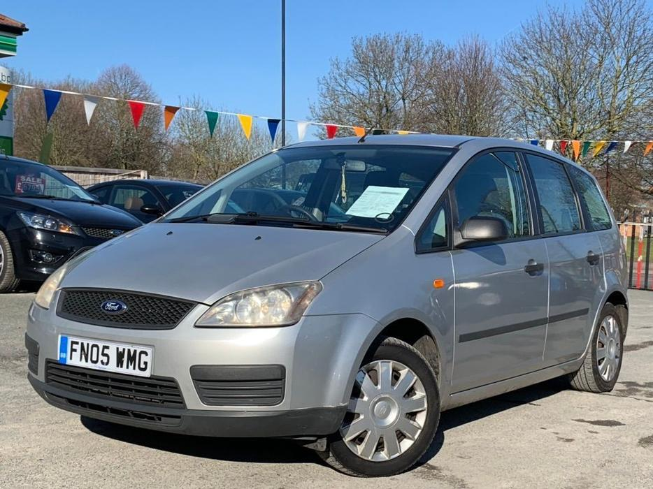 ford focus  max lx brand  clutch fitted mot march
