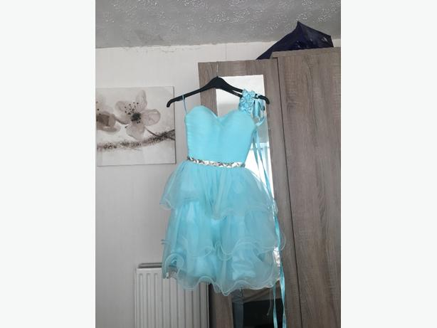 Junior Prom Dress 11 12 Year Old Willenhall Dudley