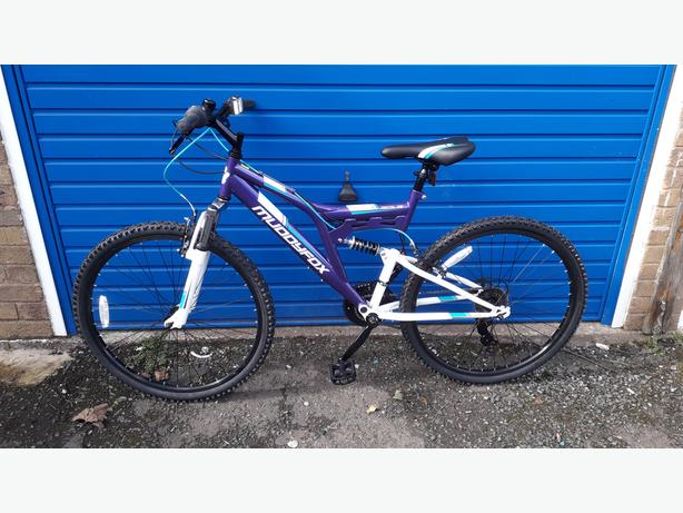 f90ab7d642f Dual Suspension Mountain Bike Other Black Country Location, Dudley