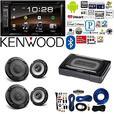 Car Audio, Amp, Sub, Stereo & Dash Cam