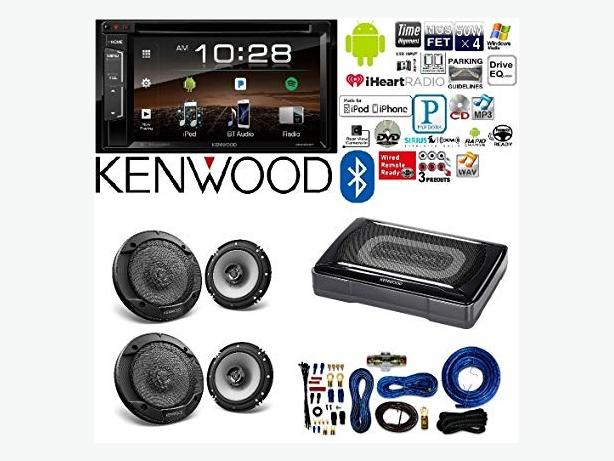 Car Audio, Amp, Sub, Stereo & Dash Cam