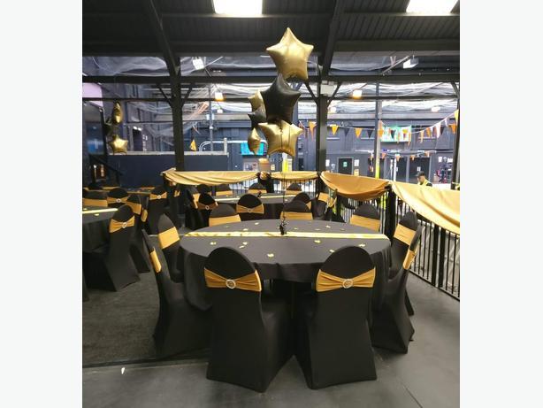 Tablecloth hire
