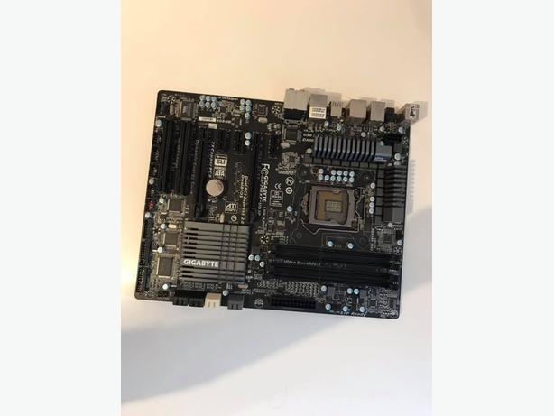 GigaByte GA-Z68XP-UD3P ATX LGA1155 Motherboard