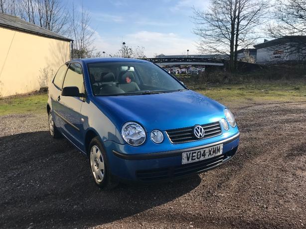 Volkswagen Polo 1.2,