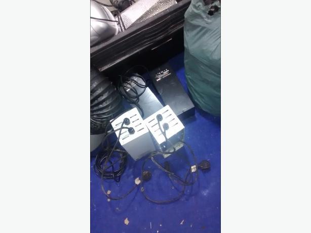 hidroponic equipment