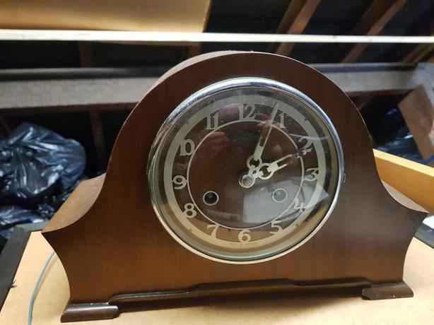 Bentima antique clock - spares or repair