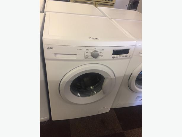 LOGIK 9KG WASHING MACHINE/WASHER