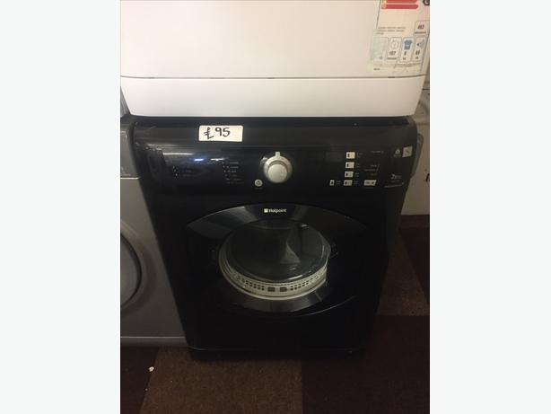 HOTPOINT 7.5KG VENTED DRYER