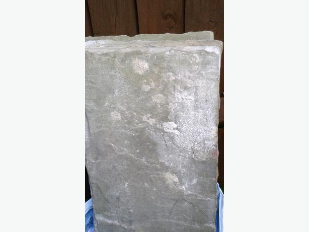 """3 Slabs Approx 22"""" x 12"""""""""""
