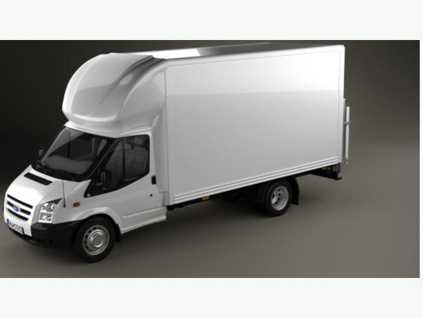 MAN VAN HIRE REMOVALS DELIVERY CHEAP 24/7