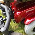 Electric Wheelchair- Shoprider Malaga - Can Deliver*