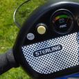 Mobility Scooter - Sterling Little Gem - *Can Deliver