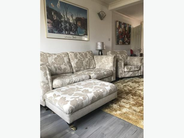 FREE! Sofa settee suite arm chair Penn Wolverhampton area