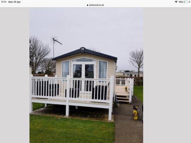 WANTED: STATIC CARAVAN ON RIVERSIDE CARAVAN PARK IN BRIDGNORTH.   .