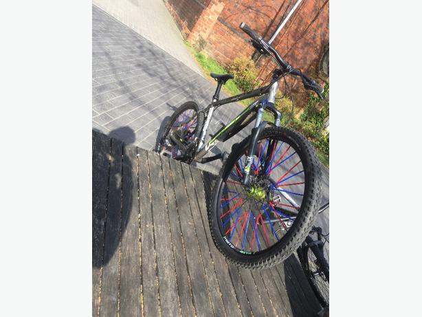 whyte 603 mountain bike