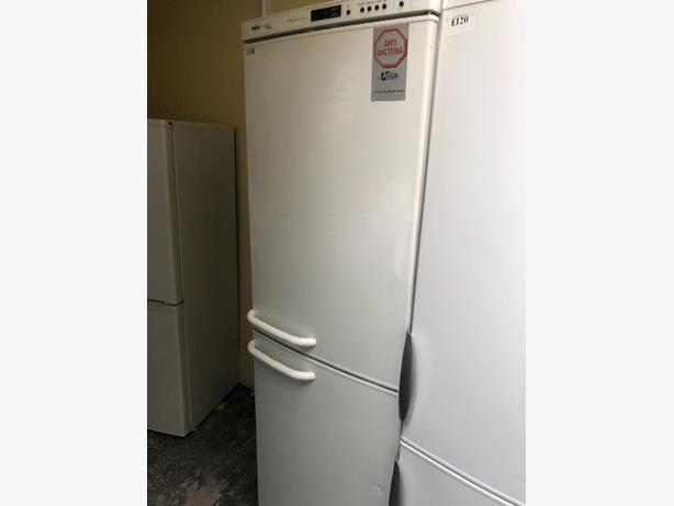 bosch logixx fridge freezer