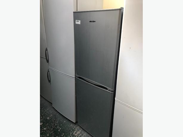 bush fridge freezer
