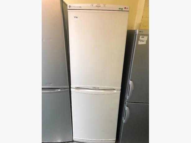 lg cool n cool fridge freezer