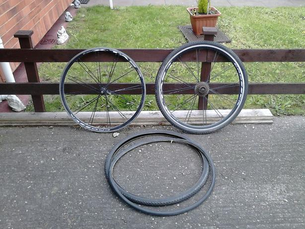 700c wheels for sale 21 SPEED.