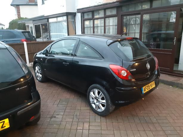 Vauxhall Corsa 1.2 *MUST SEE* NOT FORD RENAULT TDI SEAT VW PX CDTI POLO CLIO