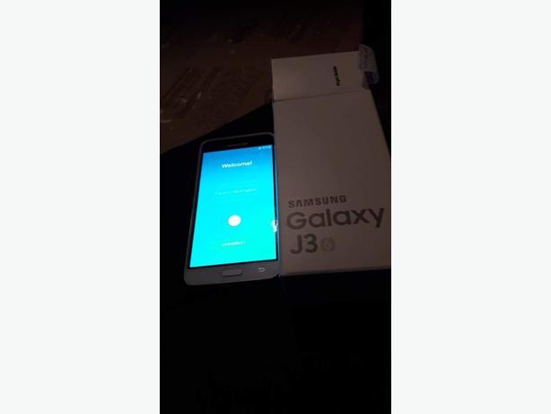 Samsung j3 16 phone
