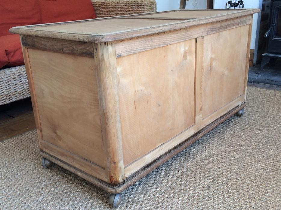 Coffee Table Toy Chest.35 Wooden Blanket Box Chest Coffee Table Storage Ottoman