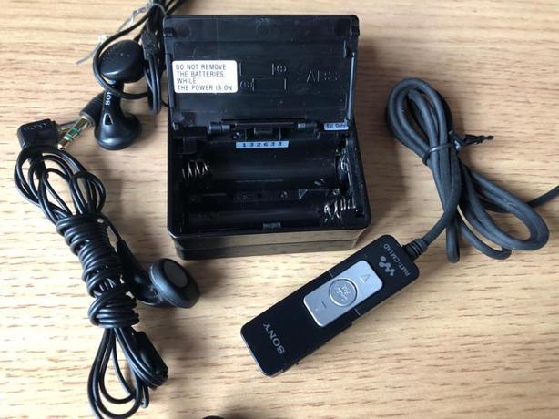 Sony XDR-M1 Portable DAB/FM Digital Radio