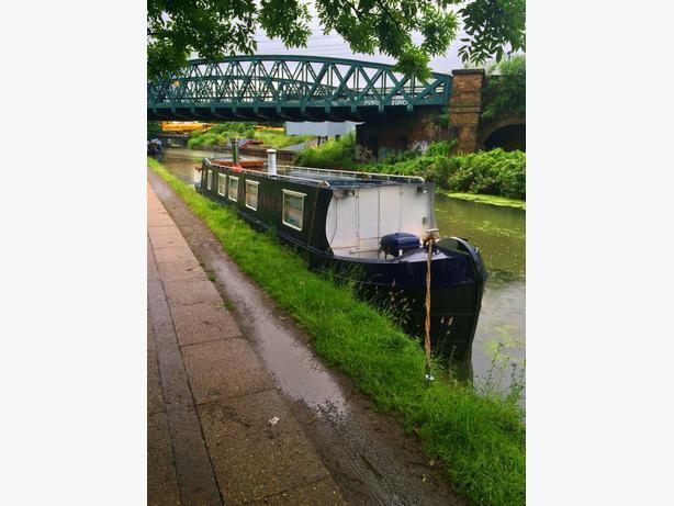 50 ft NarrowBoat Multiple for sale