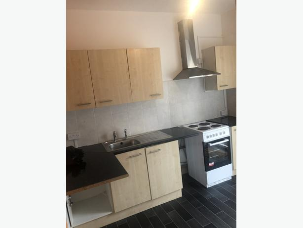 *B.C.H* 2 Bedroom Flat- Langley High Street, OLDBURY- *Water Included*