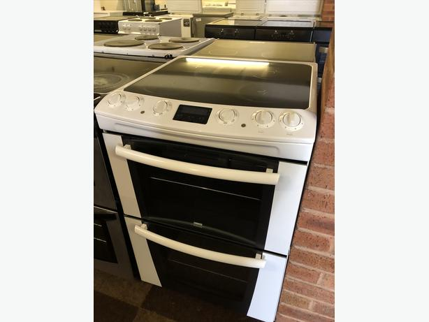 ZANUSSI ELECTRIC 60 CM WIDE COOKER 🔥 PLANET 🌏 APPLIANCE