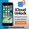 iCloud and SIM unlocking