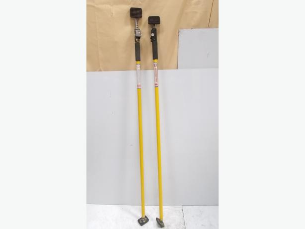 Faithful Adjustable Support Props Pack of 2