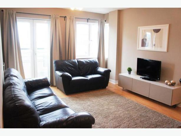 IMMACULATE ONE BEDROOM FLAT IN WOLVERHAMPTON