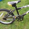 Boys Bike NITRO