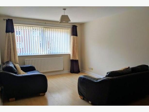 SECURED ONE BEDROOM FLAT IN DUDLEY