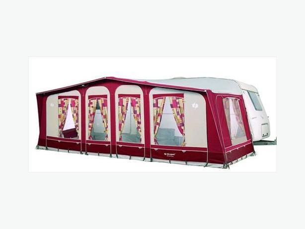 Trio Sport caravan awning Stourbridge, Dudley