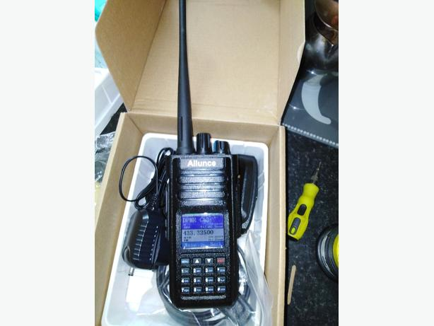 Ailunce hd1 dmr Brierley Hill, Dudley