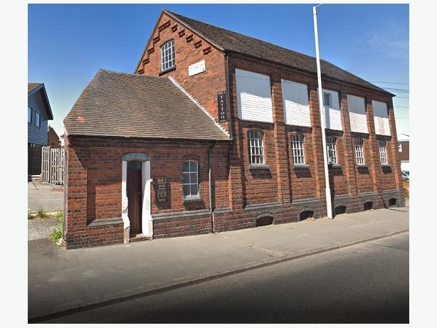 *B.C.H*-Office Space To let-High St, STOURBRIDGE
