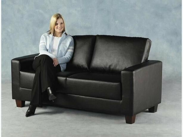 3+1+1 OAKLAND sofa set - brandnew