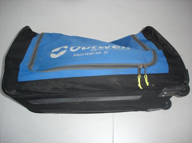Outwell montana 6 tent bag
