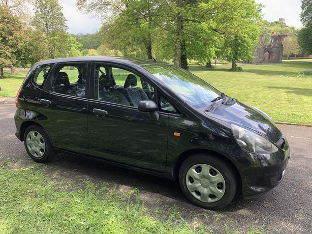 2006 HONDA JAZZ S 1.2 *PART EXCHANGE AVAILABLE* *LOW MILES 39K*