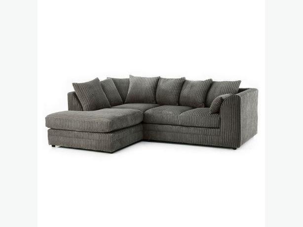 Chicago corner sofa