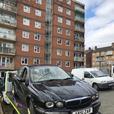 WANTED: scrap cars,vans,4X4s