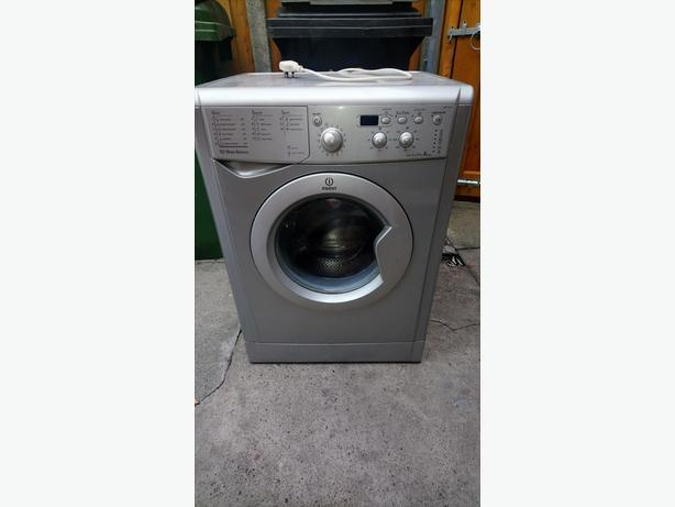 Indesit washer Spares or repair