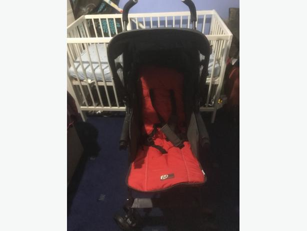 Hauk push chair  stroller