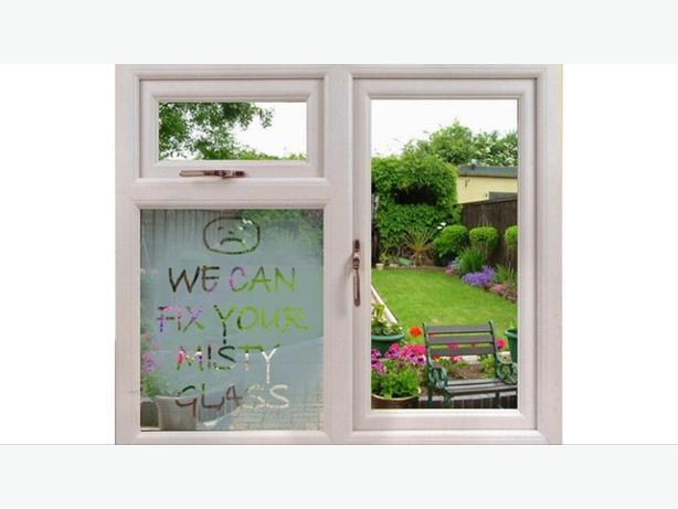 glass and windows repairs