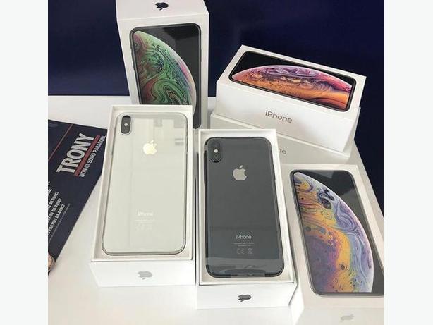 Original Apple IPhone XS Max (Latest Model) 64GB $300